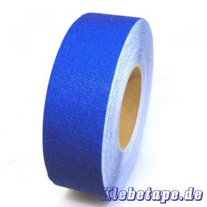 anti rutsch klebeband blau 50mm x 18m safety tape rutschfeste oberfl che. Black Bedroom Furniture Sets. Home Design Ideas